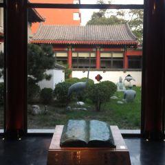 1949-Quanyaji(jinbaojiedian) User Photo
