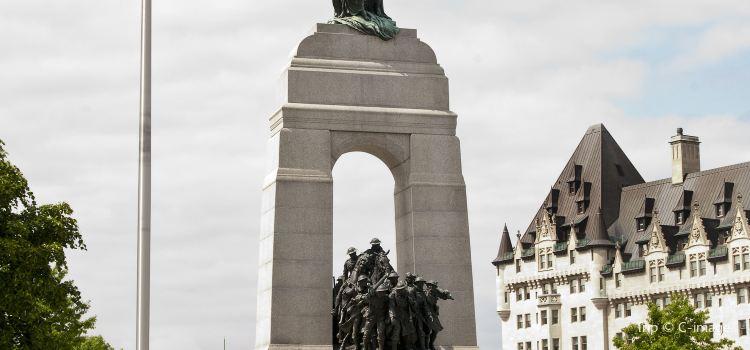 National War Memorial1