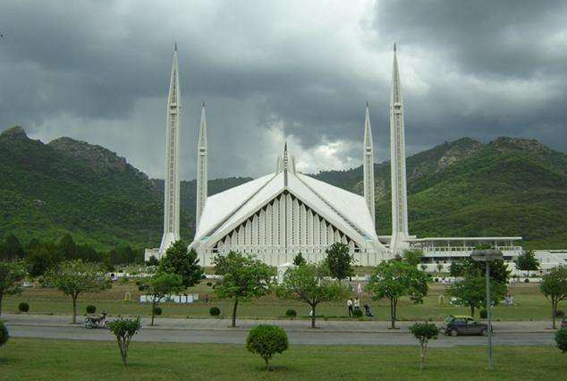 Faisal Mosque Tickets Deals Reviews Family Holidays