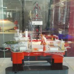 Hong Kong Maritime Museum User Photo