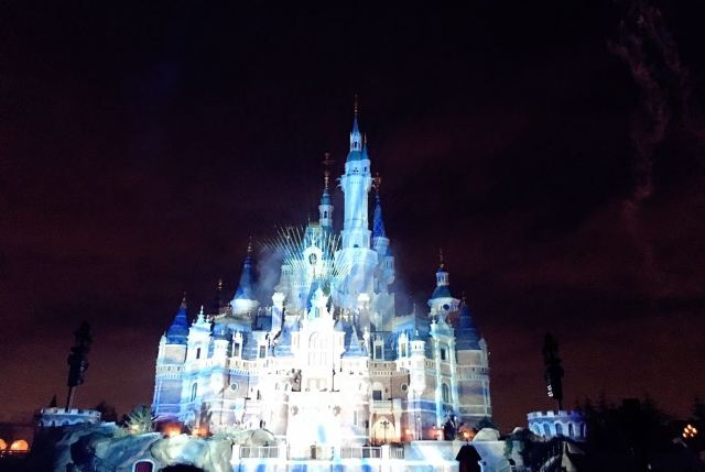 Ignite the Dream - A Nighttime Spectacular of Magic and Light