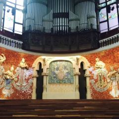 Palau de la Música Catalana User Photo