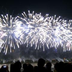 Orange Isle Fireworks User Photo