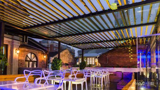 新M23地中海餐廳