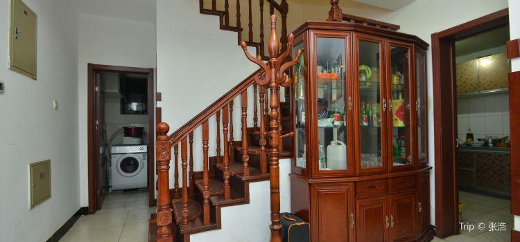Gubei Water Town Shans Hui Cheng Holiday Villa Restaurant1