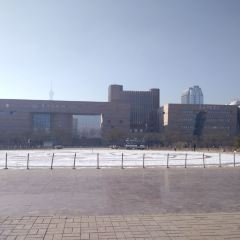Library of Qinghai User Photo