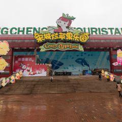 항저우 란핑궈러위안(항주 난평과락원) 여행 사진