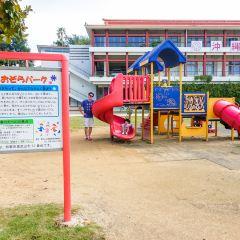 오노야마 공원 여행 사진