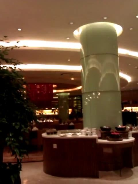 U8 (Pullman Guangzhou Baiyun Airport Hotel)