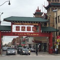 Chinatown User Photo