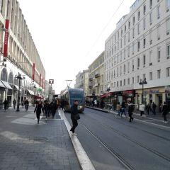 Avenue Jean Médecin User Photo