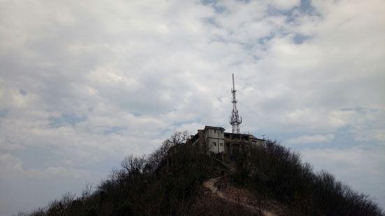 Shehu Mountain