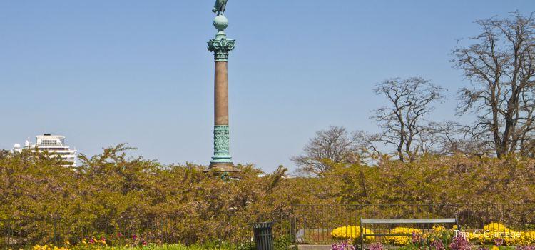 Langelinie Park1