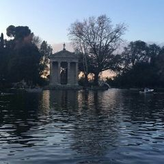 Villa Borghese User Photo