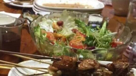 He Sheng Bbq Restaurant