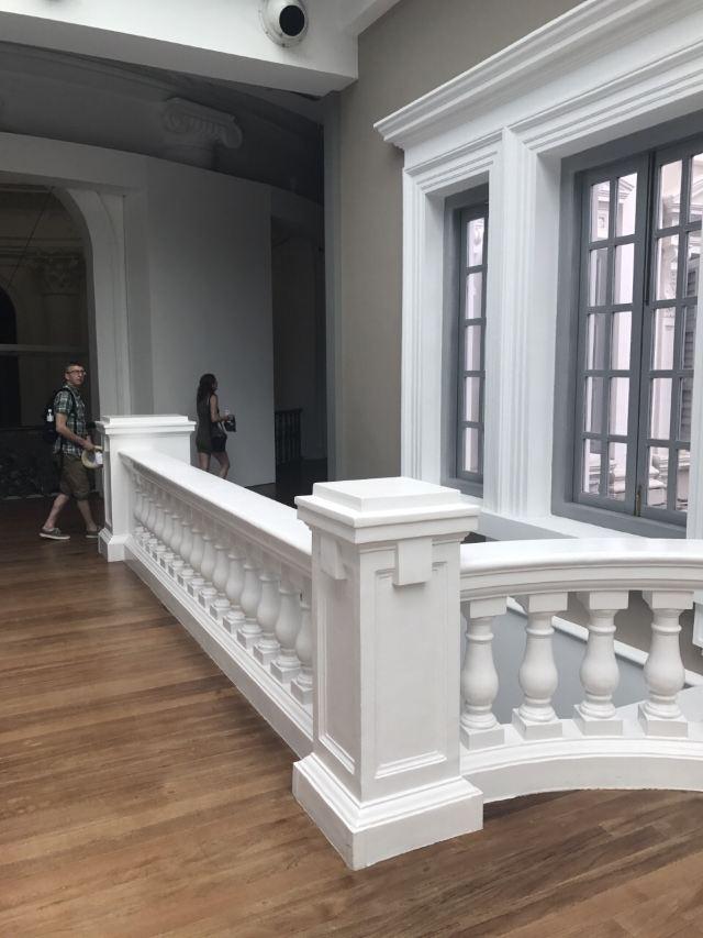 싱가포르 국립 박물관