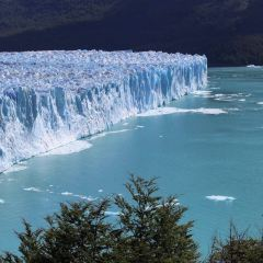 Parque Nacional Los Glaciares User Photo