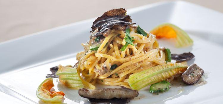 Sabatini意大利餐廳2