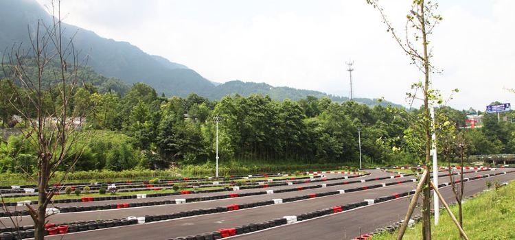 寶山旅遊度假區