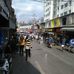 Yuanxi Road User Photo