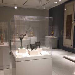 Smart Museum of Art User Photo
