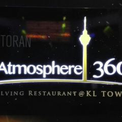 Atmosphere 360 User Photo