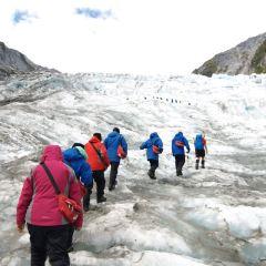 Fox Glacier User Photo