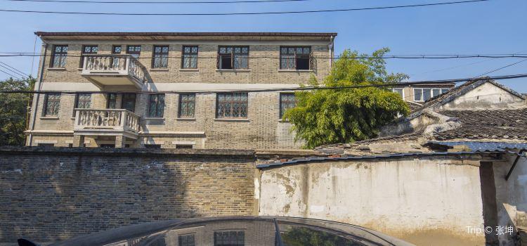 The Former Residence of Zhang Tai Yan2