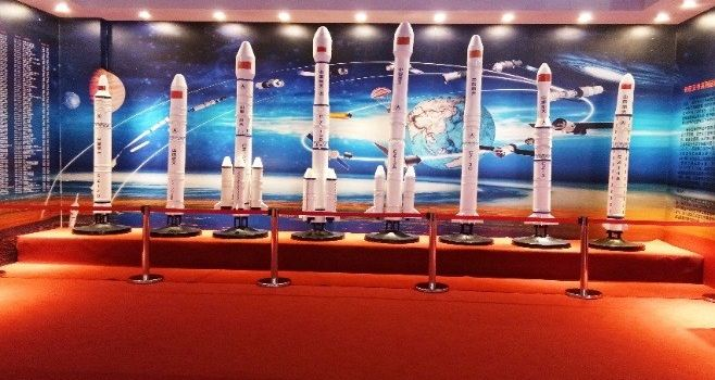 Wenchang Space Education Center2