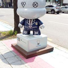 JYP Entertainment User Photo