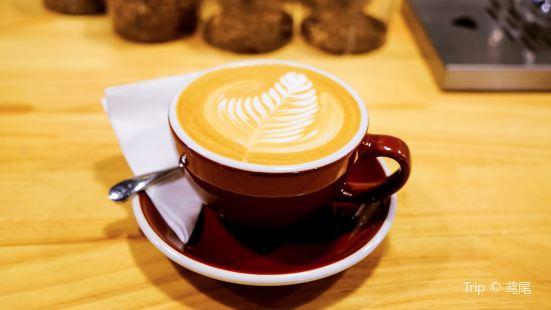 Jason's Coffee