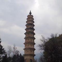 崇聖寺三塔文化旅遊區用戶圖片
