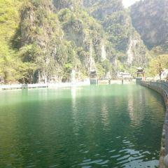 Jiaozuoshi Jingying Sceneic Area User Photo