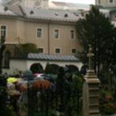 St. Peter's Cemetery (Petersfriedhof) User Photo