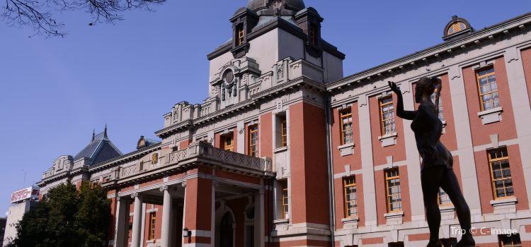 名古屋市市政資料館3