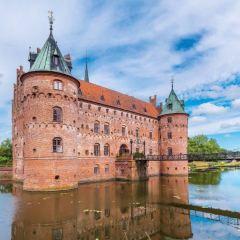 Egeskov Castle User Photo