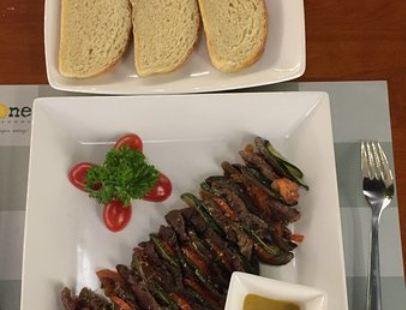 Limone Italian Foods Cafe & Restaurant