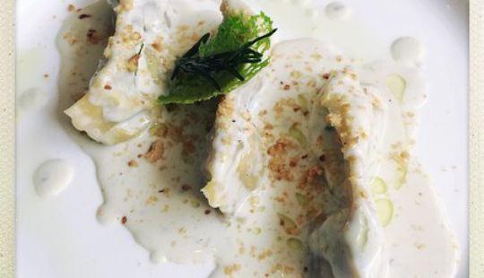 NAMO Tuscan Grill