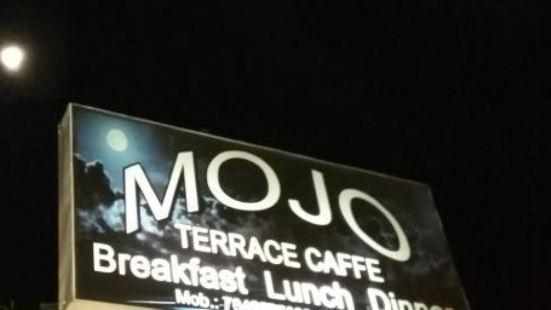 Mojo Terrace Cafe