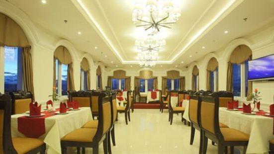 Orange Hotel Restaurant