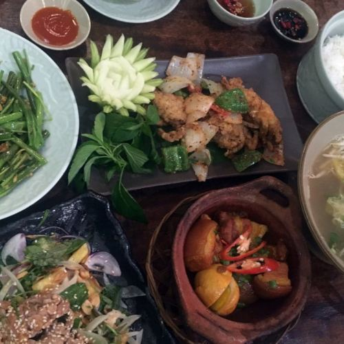 Ngoc Chau Garden