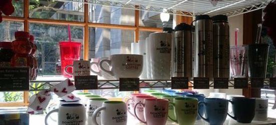 Downtown Coffee