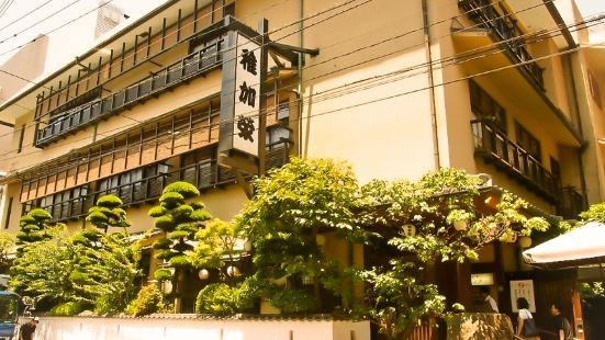 Chikae Fukuoka shop