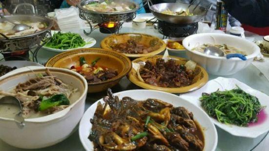 Wan Xiang Qing Tu Cai Guan