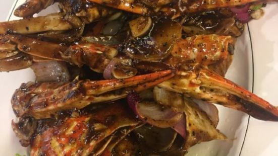 主廚海鮮飯店 蘭卡威