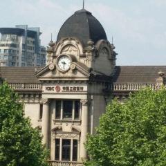 Zhejiang Industrial Bank Former Site User Photo