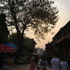Zhoucun Ancient City User Photo