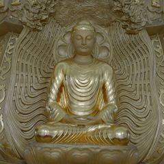 Longxing Temple User Photo