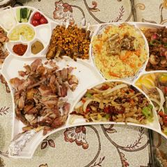 A Yi Lai Xinjiang Restaurant( Ao Cheng ) User Photo