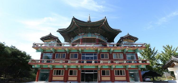 한국고건축박물관
